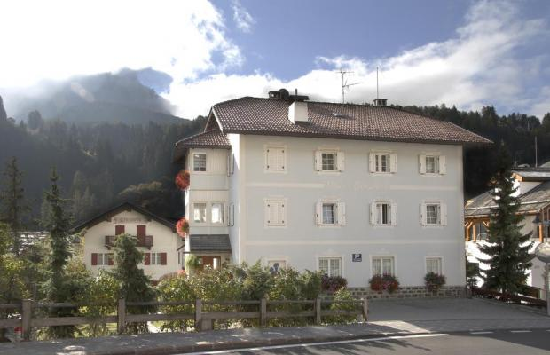 фотографии Villa Genziana изображение №12