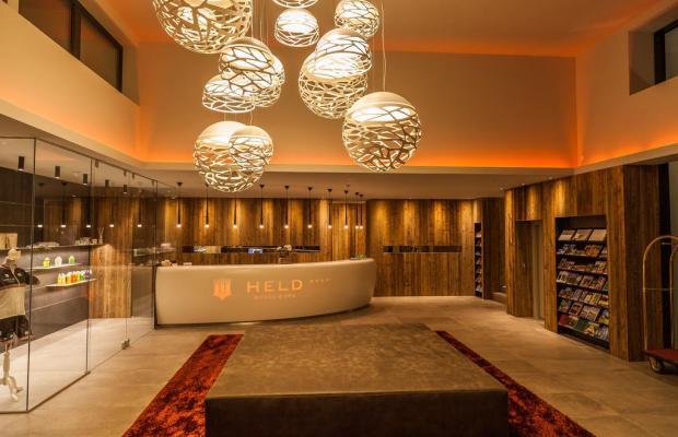 фотографии отеля Held изображение №11