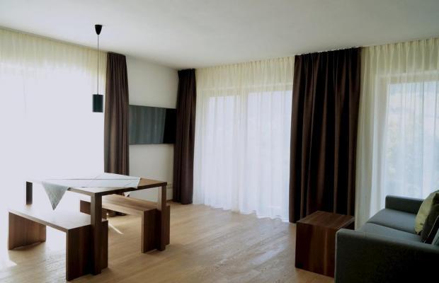 фотографии отеля Residence Larciunei изображение №7
