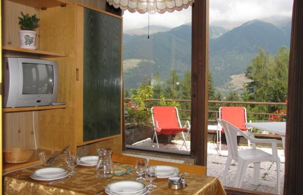фотографии отеля Residence Bucaneve изображение №7