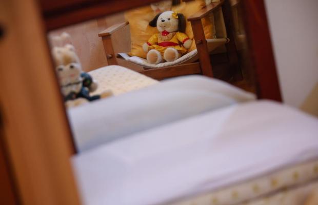 фото отеля Park Hotel Leonardo изображение №21