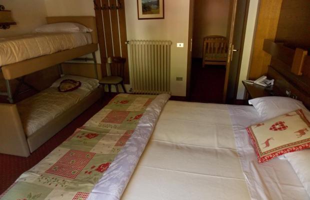 фото отеля Sport Hotel Enrosadira изображение №29