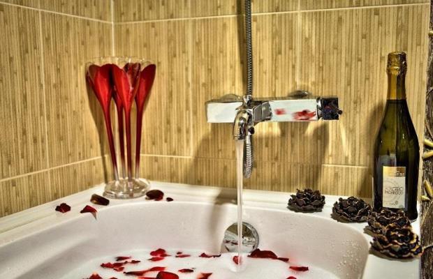 фото Piry Complex Hotel & Spa (ex. Piri Compleх) изображение №2
