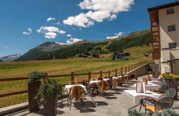 фотографии Lungolivigno Lac Salin SPA & Mountain Resort изображение №20