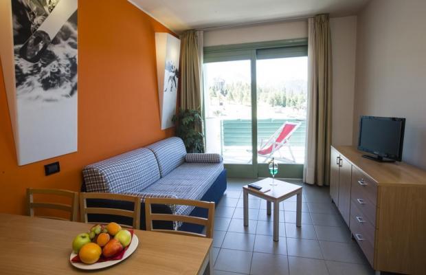 фото Villaggio Olimpico Sestriere изображение №26