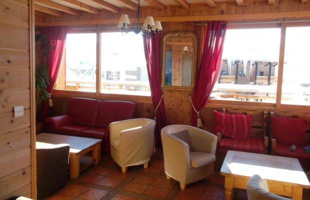 фотографии отеля Alp Azur изображение №35
