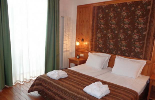 фотографии отеля Вилла Калина (Villa Kalina) изображение №3