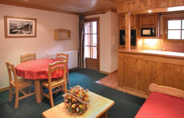 фотографии Alpina Lodge Residense изображение №24