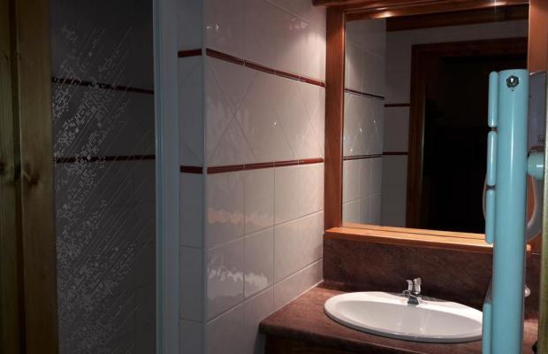 фотографии Alpina Lodge Residense изображение №8