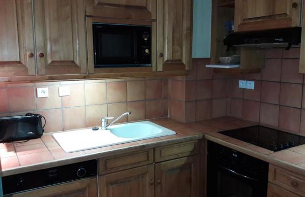 фотографии отеля Alpina Lodge Residense изображение №7