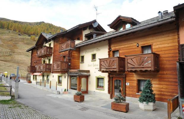 фото отеля Hotel Valeria изображение №21