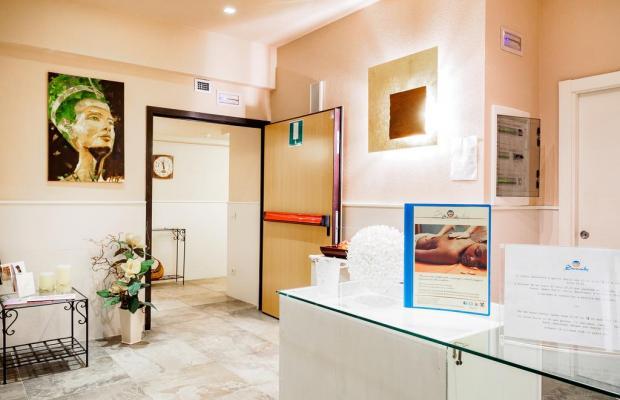 фотографии Hotel Sant Anton (ex. SantAnton Hotel Bormio) изображение №4