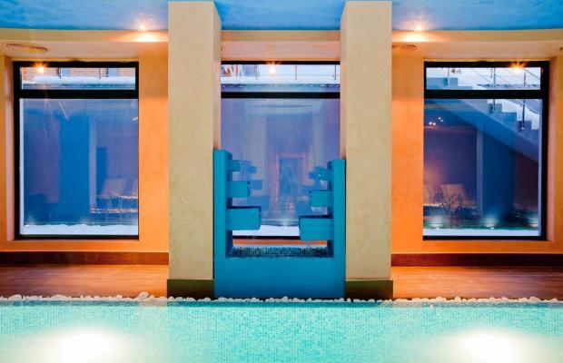 фото Cornelia Family Hotel & Sport (ex. Cornelia Golf & Ski & Spa) изображение №2