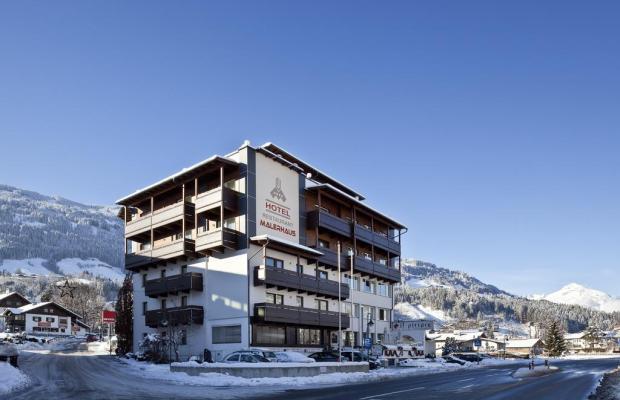 фото отеля Malerhaus изображение №1