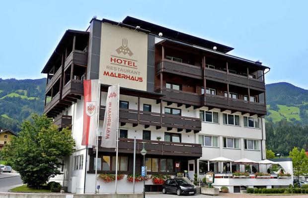 фото отеля Malerhaus изображение №13