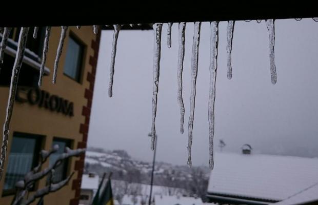 фото отеля Hotel Corona изображение №21
