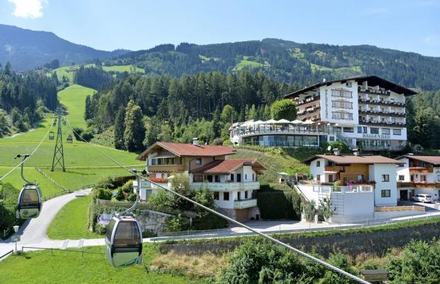 фотографии отеля Waldfriede изображение №11