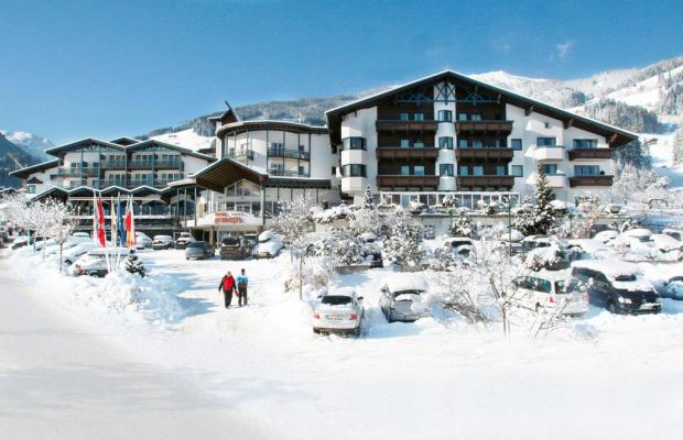 фото отеля Wohlfuehl Hotel Schiestl изображение №29