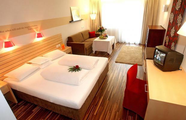 фотографии Wohlfuehl Hotel Schiestl изображение №24