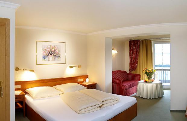 фото отеля Wohlfuehl Hotel Schiestl изображение №21