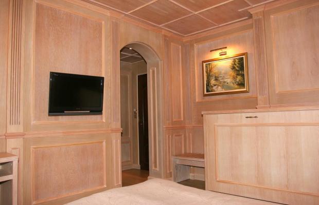 фотографии отеля Альпин (Alpin) изображение №35
