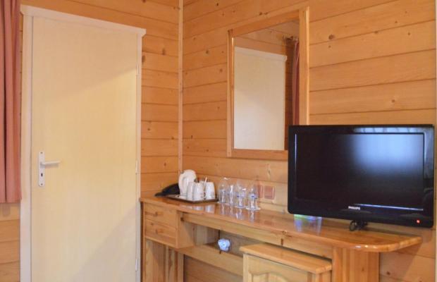 фото отеля Альпин (Alpin) изображение №17