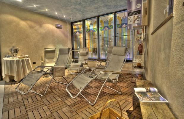 фото отеля Alpissima Mountain Hotels Le Miramonti (ex. Dora) изображение №21