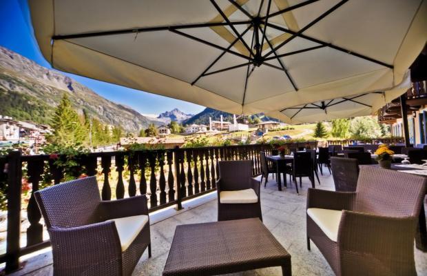 фото Alpissima Mountain Hotels Le Miramonti (ex. Dora) изображение №14