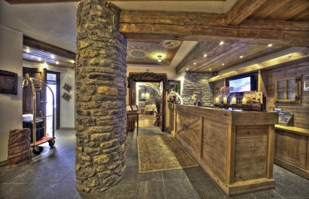 фотографии Alpissima Mountain Hotels Le Miramonti (ex. Dora) изображение №8