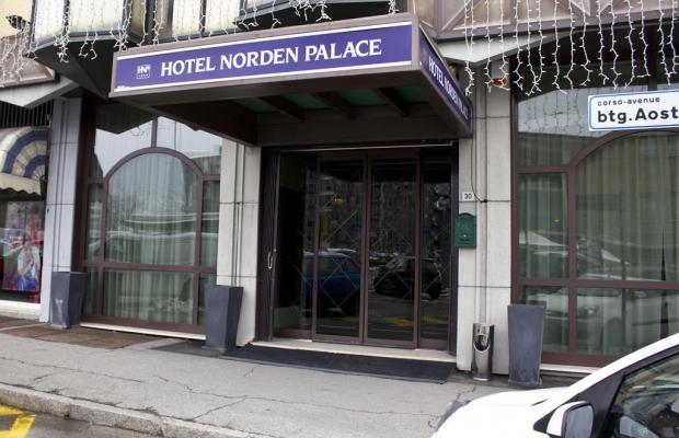 фотографии Norden Palace (ex. Holiday Inn Aosta) изображение №8