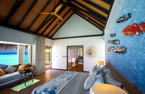 фото отеля OZEN by Atmosphere at Maadhoo изображение №73