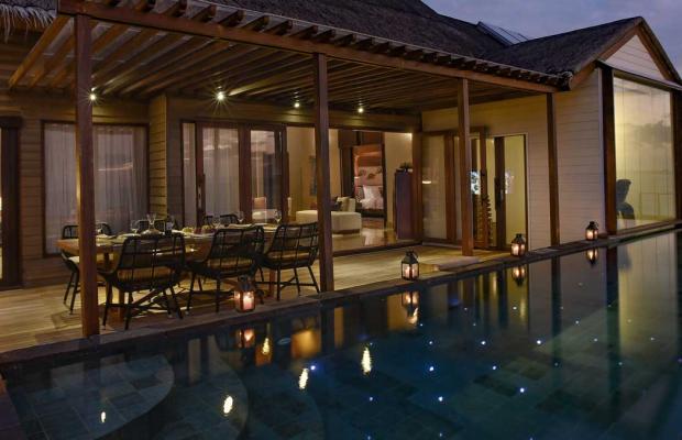 фотографии отеля OZEN by Atmosphere at Maadhoo изображение №3