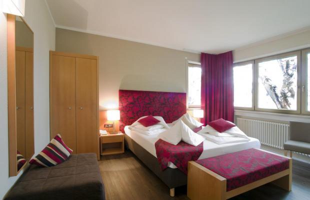 фото отеля Residence Flora изображение №29