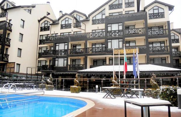 фото отеля Premier Luxury Mountain Resort (Премьер Лакшари Маунтин Ресорт) изображение №1
