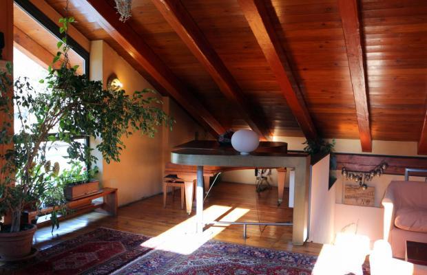 фотографии отеля Bucaneve изображение №19