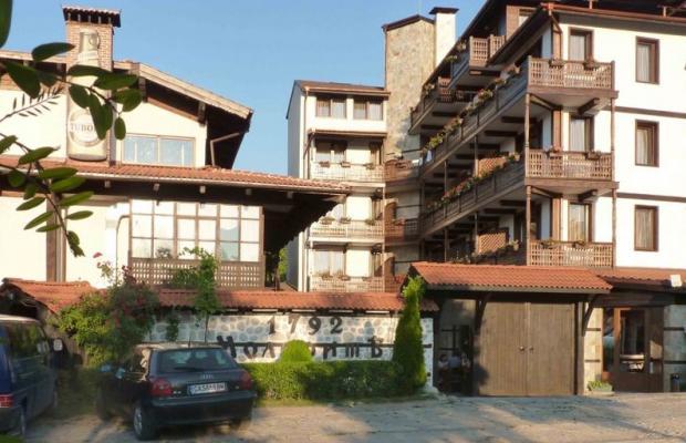 фотографии отеля Molerite (Молерите) изображение №19