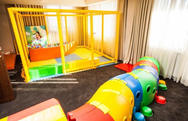 фотографии Regnum Apart Hotel & Spa (Регнум Апарт Хотель & Спа) изображение №4