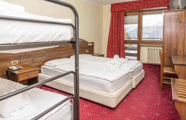 фотографии отеля Hotel La Terrazza изображение №15