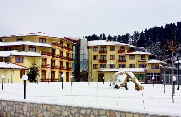 фото отеля Rimska Banya Thermal Spa Hotel (Римская Баня Термал Спа Хотел) изображение №1