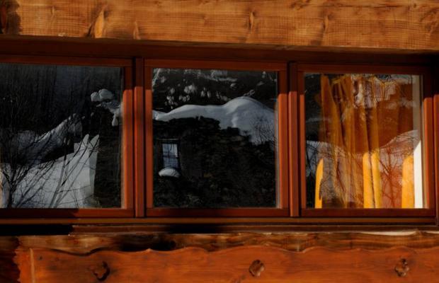 фотографии отеля Residence Chalet della Guida изображение №27