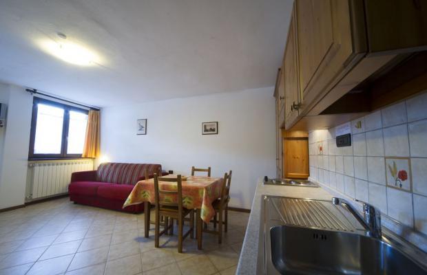 фотографии отеля Residence Chalet della Guida изображение №11