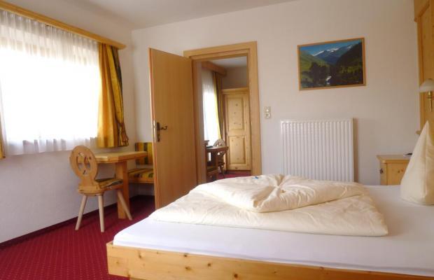 фото отеля Alm-Ferienclub Silbertal изображение №21