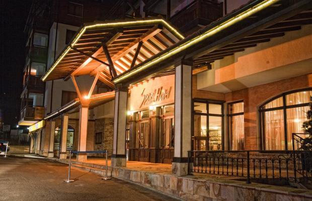 фото отеля MPM Hotel Sport (МПМ Отель Спорт) изображение №17