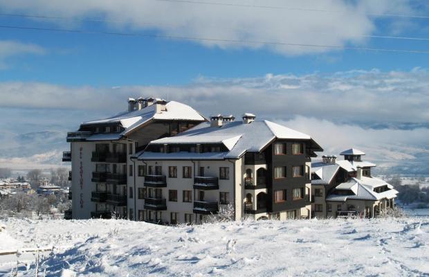фото отеля All Seasons Club (Олл Сизонс Клуб) изображение №9