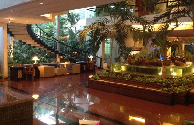 фото отеля Parigata Resort & Spa изображение №29