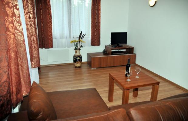 фото отеля TES Rila Park and Semiramida Apartments (ТЕС Рила Парк енд Семирамида Апартментс) изображение №33