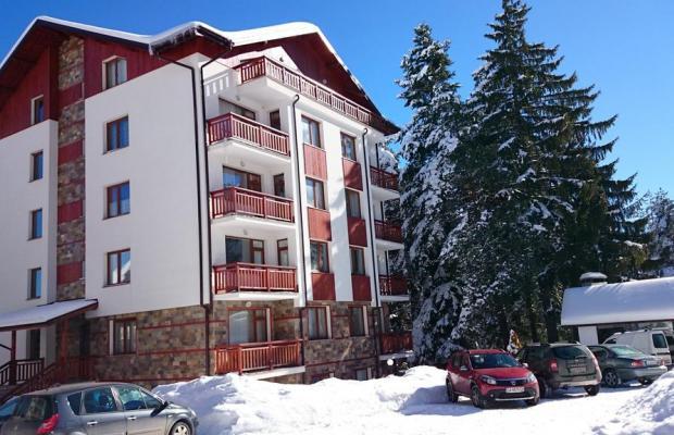 фото отеля TES Rila Park and Semiramida Apartments (ТЕС Рила Парк енд Семирамида Апартментс) изображение №1