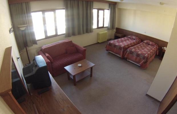 фотографии отеля Beceren изображение №27
