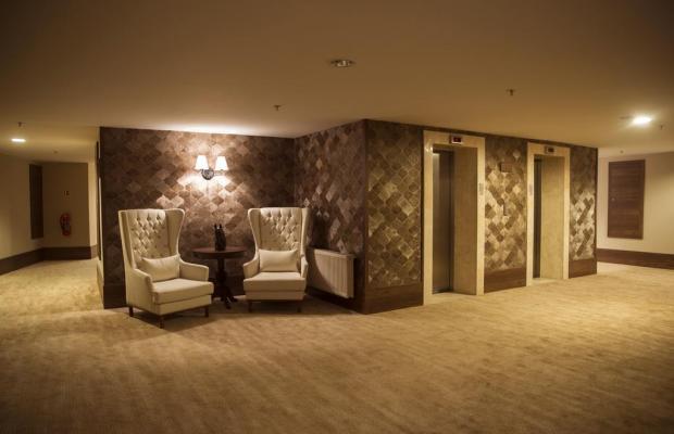 фотографии Karinna Hotel изображение №28