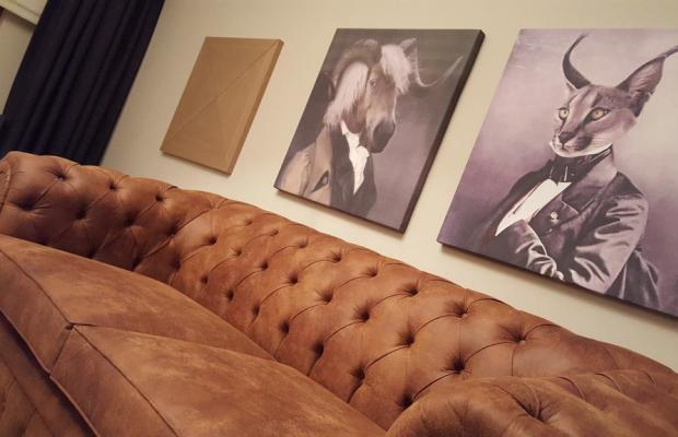 фотографии отеля Karinna Hotel изображение №7